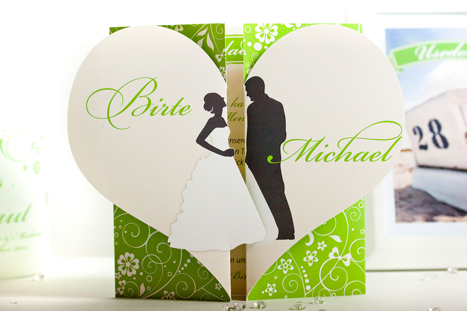 Birte & Michael